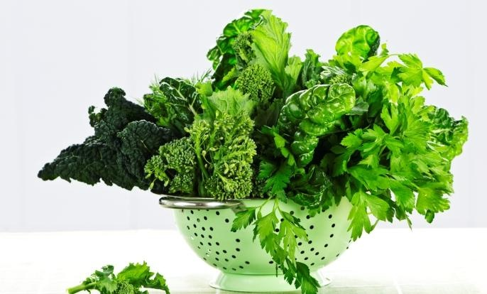 Vitamin K For Blood And Bones     Of all the lettered vitamins, vitamin K is perhaps the least talked about. But that's beginning to change...