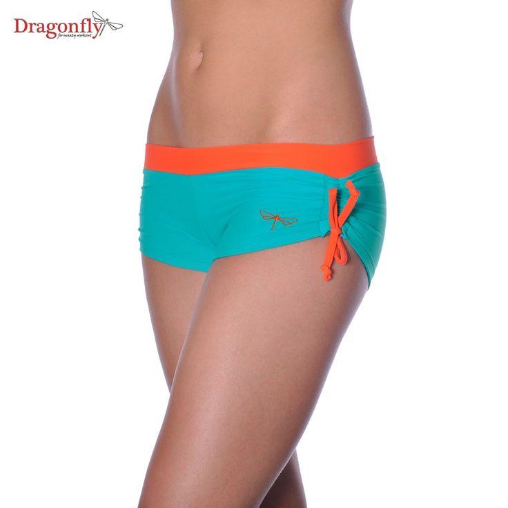 Shorts In Turquoise For Bikram Yoga: 32 Best DRAGONFLY Shorts Images On Pinterest