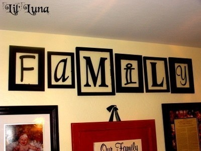 9 best frames images on Pinterest   Hanging pictures, For the home ...
