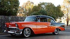 1956 Chevrolet 210 Delray