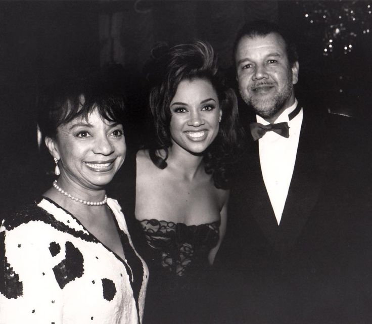 164 best images about Vanessa L. Williams on Pinterest Vanessa Williams Brother