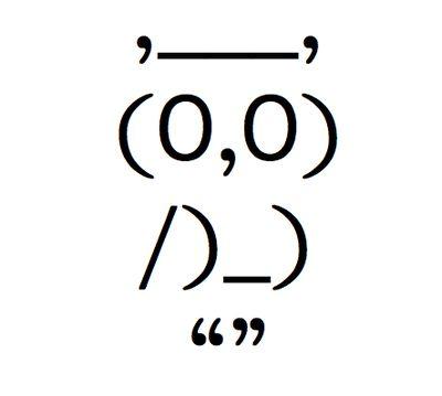 Punctuation Owl