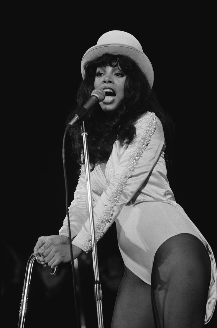 DONNA SUMMER, THE QUEEN OF DISCO_11