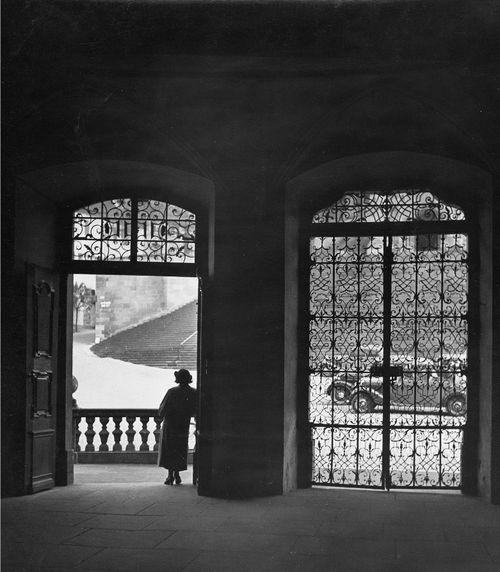 Schwäbisch Hall,1936, Lala Aufsberg