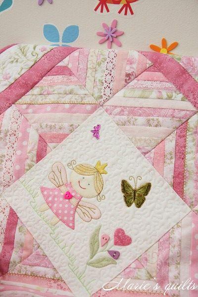 Marie's quilts: И снова кукольное...