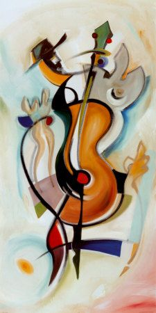 Performing Arts (Decorative Art) Poster at AllPosters.com