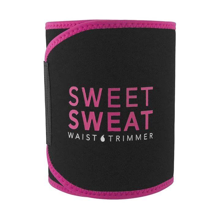 Premium Adjustable Workout Custom Sweet Sweat Waist Trimmer Belt