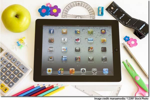 The Best Uses for the iPad - Lifewire