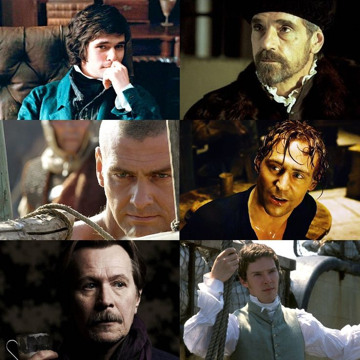The Clerk - Ben Whishaw  The Merchant - Jeremy Irons  The Monk - Ray Stevenson  The Squire - Tom Hiddleston  The Parson - Gary Oldman  The Physician - Benedict Cumberbatch