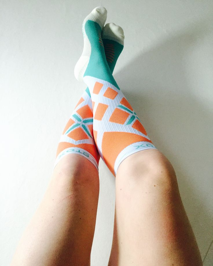 Snel herstel en warme voeten met de nieuwste sokken van STOX