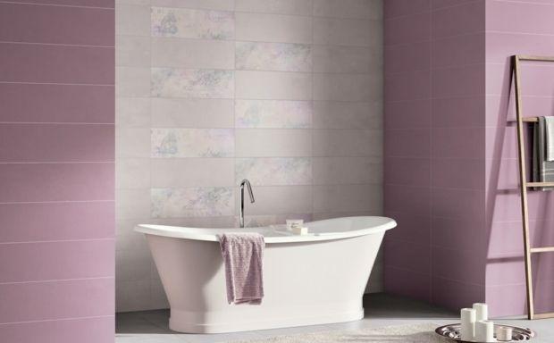 Badezimmerfliesen Zwischen Einfachheit Und Eleganz Bad Fliesen Designs Badezimmerfliesen Badezimmer Mit Mosaik Fliesen