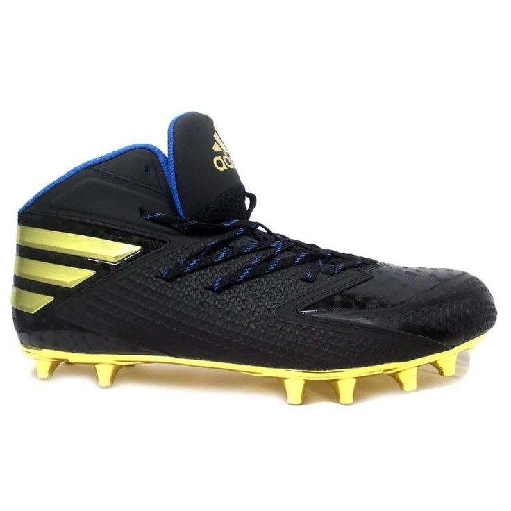 adidas SM Freak Mid Wide Football Cleats