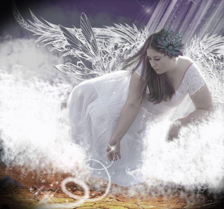 The Angel Archetype