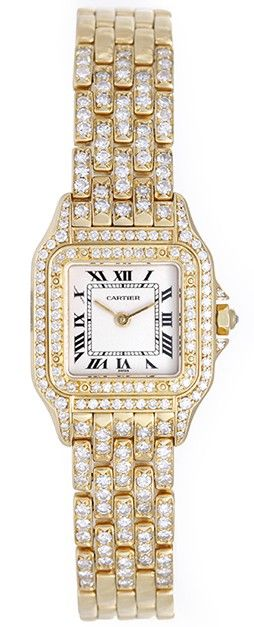 Ashlees Loves: Watch Out  #Cartier