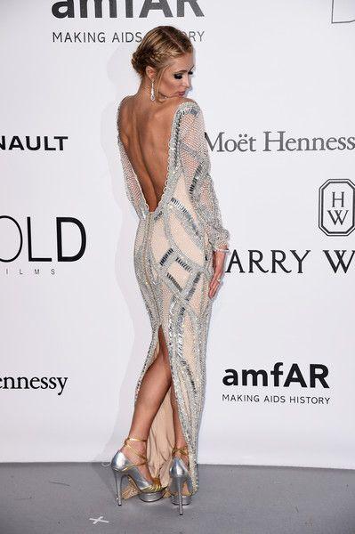Paris Hilton Photos - Paris Hilton arrives at amfAR's 23rd Cinema Against AIDS Gala at Hotel du Cap-Eden-Roc on May 19, 2016 in Cap d'Antibes, France. - amfAR's 23rd Cinema Against AIDS Gala - Arrivals