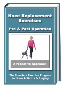 knee Replacement Surgery  my mom will have this later this year might come in useful for her.