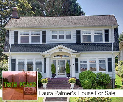 86 best images about houses onscreen on pinterest city for Dutch colonial house for sale