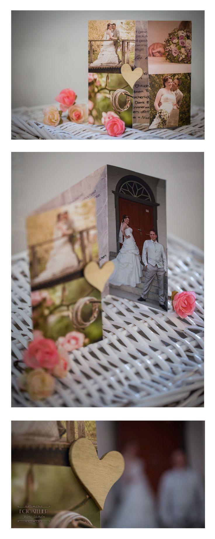 11 besten Dankeskarten Danksagung zur Hochzeit sich stilvoll