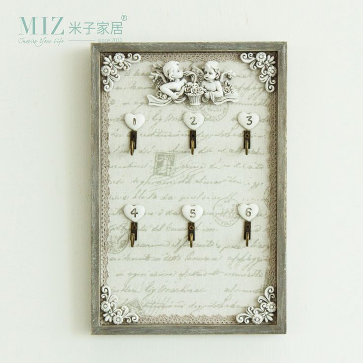 Wooden Shelf Mirror Cm Home Decor Bathroom Wall Bedroom Storage