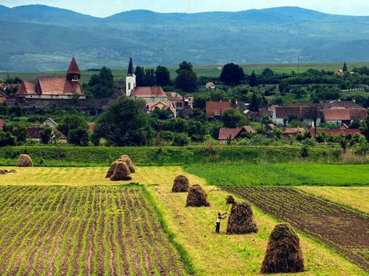 Sibiu County #whyIloveRomania