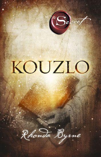 Kniha Kouzlo | bux.cz