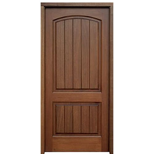 Shop for DSA Doors Decatur Hendersonville E-01 builders door. Decatur Hendersonville 2-Panel V-Grooved Mahogany Entry Door. Decatur Hendersonville 2-panel v-grooved mahogany entry door Mahogany laminated veneer lumber and core - Offers more stability and resistance to warping than solid wood Engineered stile and rail construction protects