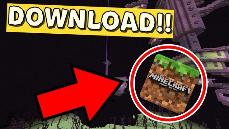 Download Minecraft PE 1.2.5 Build 1 Versão Beta APK