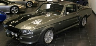 WANT !!!!!!! 1967 Shelby Ford Mustang