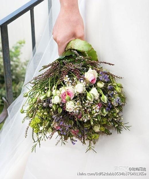 新娘手捧花新娘手捧花&伴娘手捧花~~~婚礼上最重要的一束 - 爱乐活 - 品质生活消费指南
