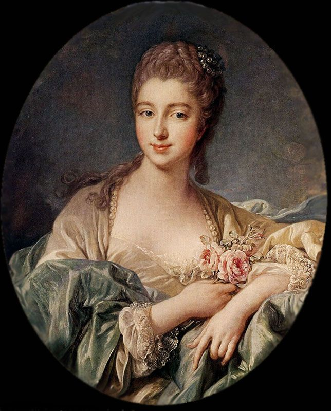 Reinette: Madame de Pompadour,Images of a Mistress