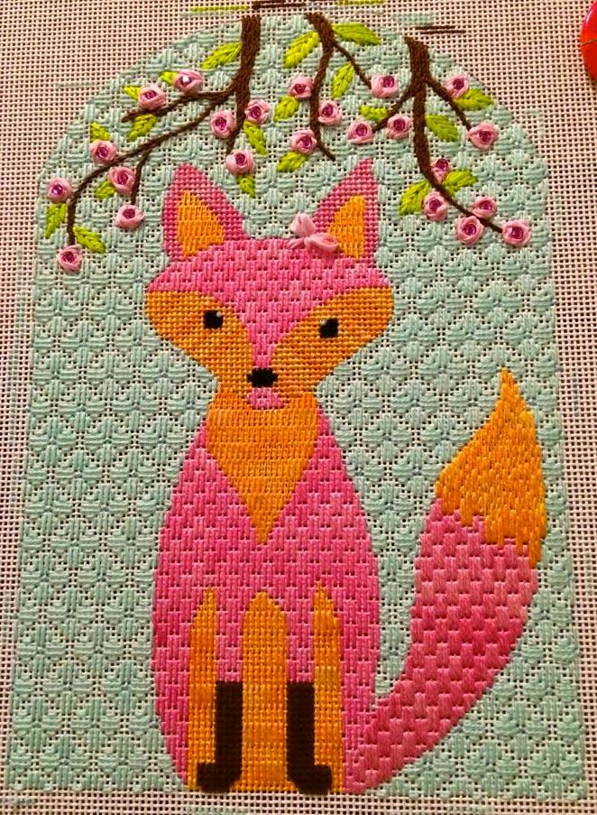 Spring Fox is Here!