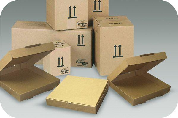 Χαρτοκιβώτια και Χαρτοτελάρα όλων των τύπων... Για αποθήκευση, για μετακόμιση, για διανομή φαγητού...