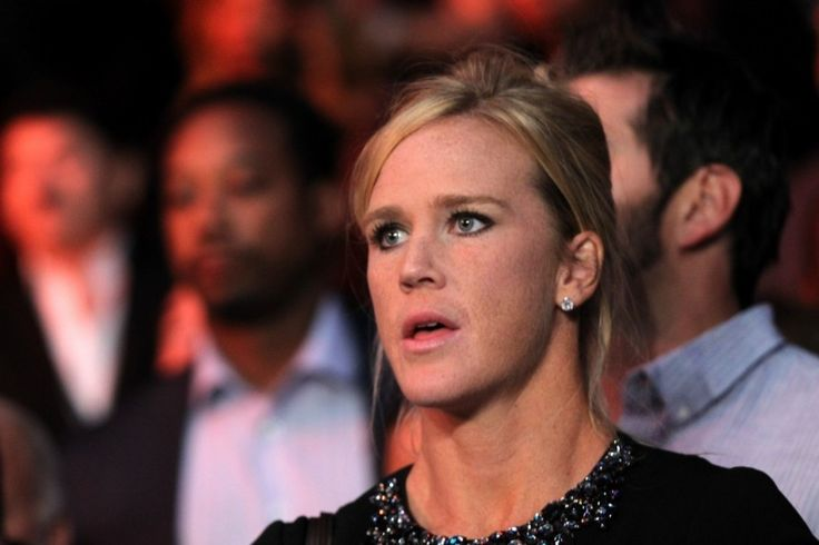 Holly Holm met Jay Z then asked what his wife's name was - The Washington Post