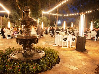 Vitagliano Vineyards And Winery At Lake Oak Meadows Temecula Inland Empire Wedding Location Reception Venue 92592