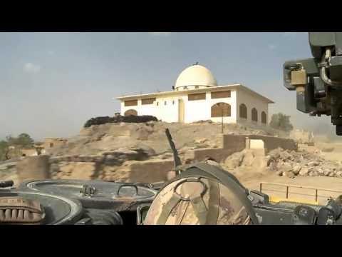 Un documentaire de l'ONF sur la mission du Royal 22e Régiment en Afghanistan. (2/5) ''La route de Mushan''   #canada #history #army #afghanistan