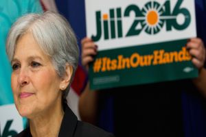 "Jill Stein pens open letter to Bernie: Green Party presidential candidate invites Sanders to ""cooperate on political revolution"""