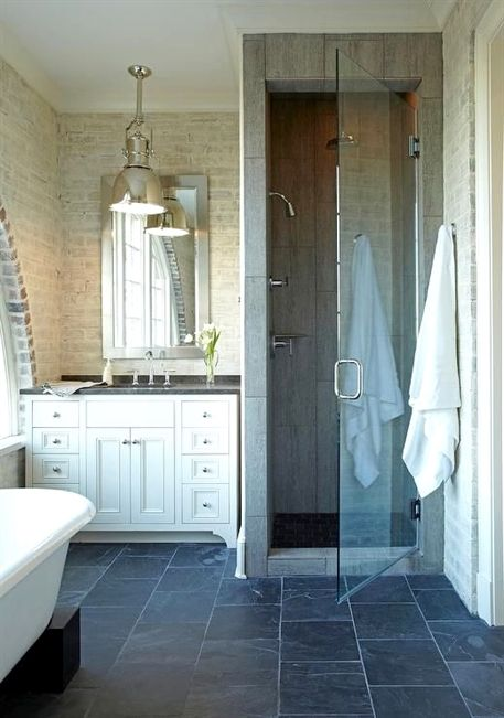 Chic Cottage Bathroom BathroomDesignIdeas Bathroom Design Ideas Gorgeous Bathroom Remodel Houston Minimalist