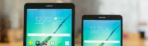 Oficializados os novos tablets da Samsung: Galaxy Tab S3 e Galaxy Book