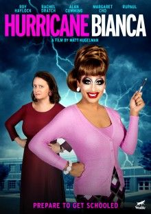 A fast-paced revenge comedy starring RuPaul's Drag Race winner Bianca Del Rio (comic Roy Haylock).