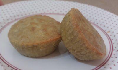 Gluten-Free Cheesy Rolls - Homemade, Healthy, Happy