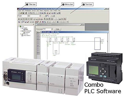Best price on PLC Development Software IEC FBD and Ladder logic functions with training course //   See details here: http://softwarepush.com/product/plc-development-software-iec-fbd-and-ladder-logic-functions-with-training-course/ //  Truly a bargain for the inexpensive PLC Development Software IEC FBD and Ladder logic functions with training course //  Check out at this low cost item, read buyers' comments on PLC Development Software IEC FBD and Ladder logic functions with training course…