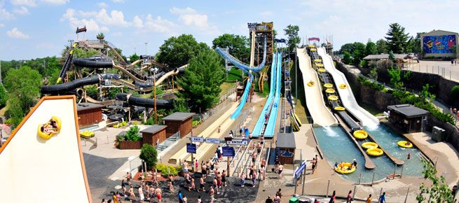 Wisconsin Dells, Noah's Ark Waerpark This Place Looks Awesome!