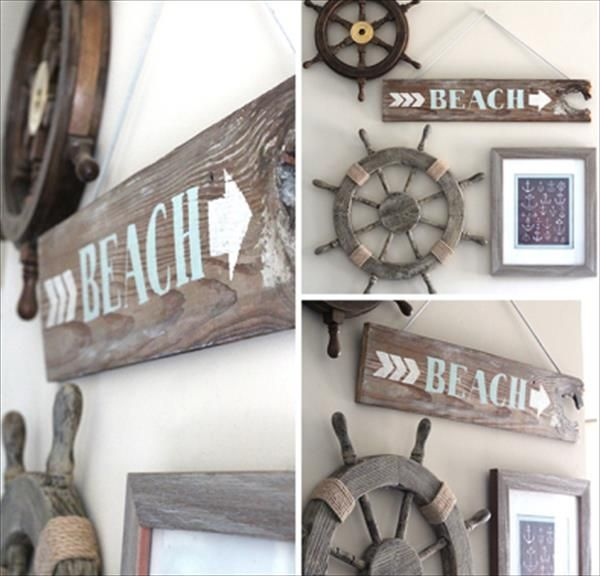 17 best images about projects home on pinterest Diy beach home decor pinterest