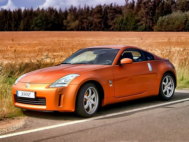 Best Sports Cars For Under 5 000 Nissan 350z Cool Sports Cars Nissan Sports Cars