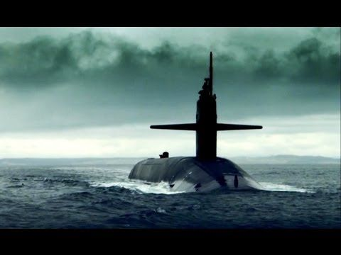 The Largest Submarine in The U.S. Navy - YouTube; this video was awesome, my 5 year old was mesmerized.