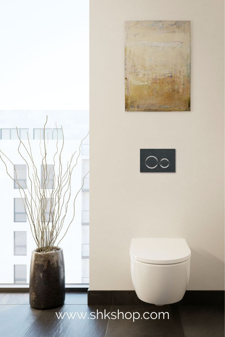 Geberit Icon Set Wand Wc Sp Lrandlos Inkl Wc Sitz Wei In 2020 Wc Sitz Badezimmer Inspiration Wc Icon