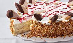 Malakoff-Torte Rezept | Dr. Oetker