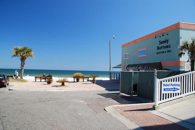 Hotels Near Fernandina Beach Fl