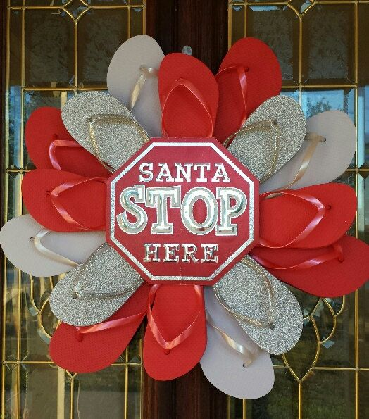 1000 Ideas About Flip Or Flop On Pinterest: 1000+ Ideas About Flip Flop Wreaths On Pinterest