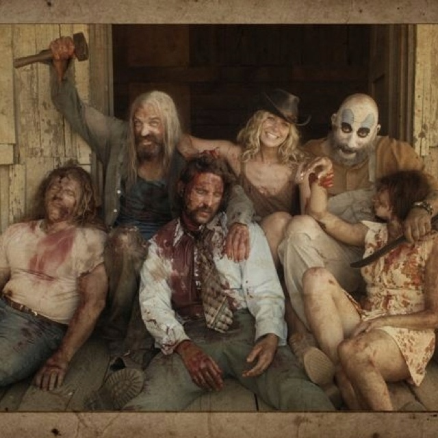 The Devils Rejects... :)